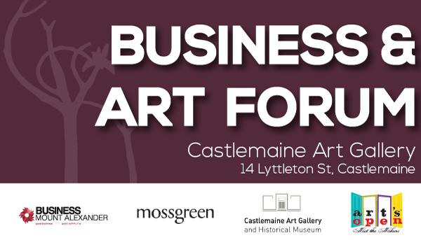 Business and Art Forum