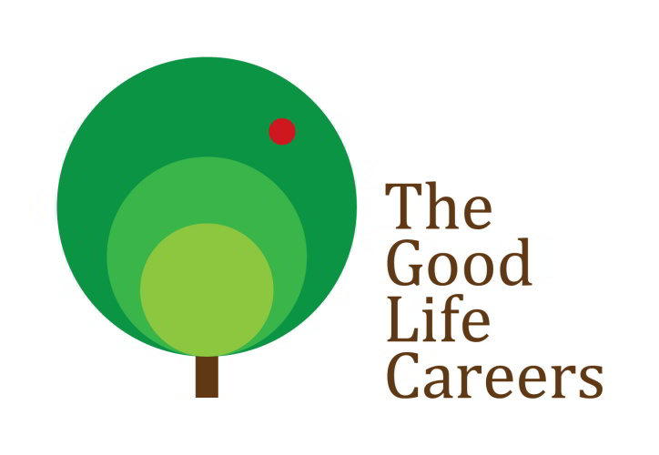 the-good-l;ife-careers-logo