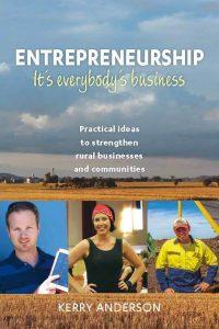 KA Entrepreneurship Book Cover