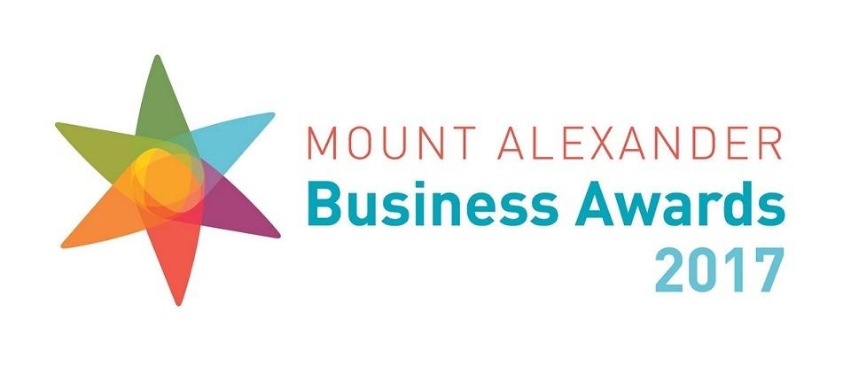 Mt Alexander Business Awards Celebration