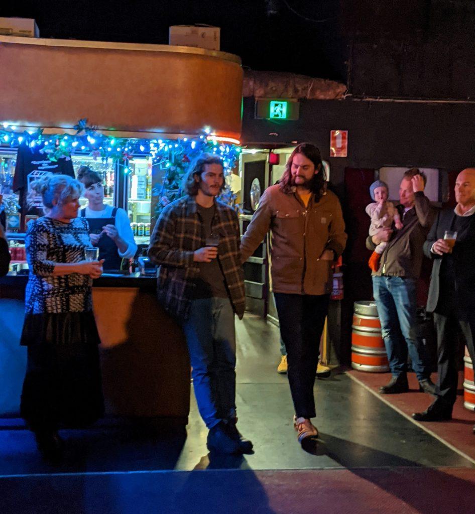 Love Shack Brewery Social Drinks - May 2021