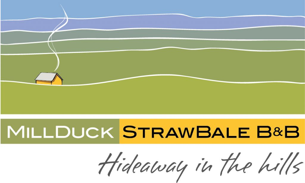 MillDuck StrawBale B&B
