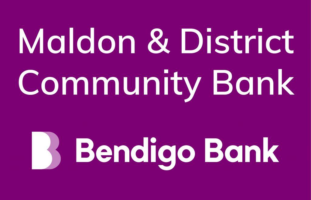 Maldon & District Community Bank